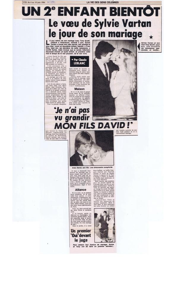 Discographie N° 84 Déclare l'amour comme la guerre - Page 2 France78