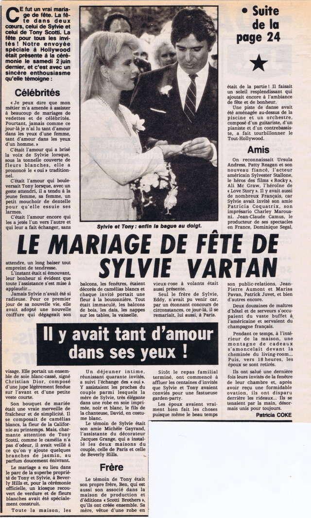 Discographie N° 84 Déclare l'amour comme la guerre - Page 2 France79