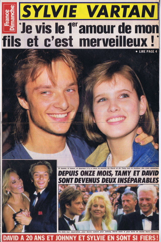 Discographie N° 89 RIEN A FAIRE - Page 3 France97