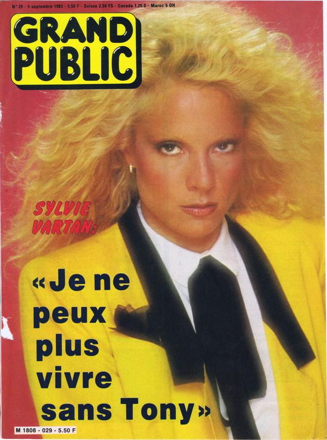 """Discographie N° 39 (COMPLEMENT) """"LA PREMIERE FOIS QU'ON S'AIMERA"""" - Page 2 Grand_16"""
