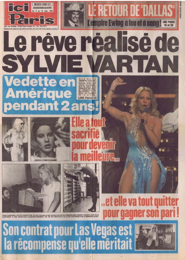Discographie N° 80 LA SORTIE DE SECOURS - Page 2 Ici_pa11