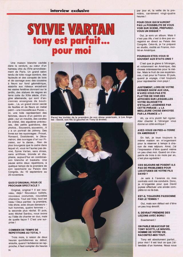 "Discographie N° 82 ""DANSE TA VIE"" - ""DEPRIME"" - Page 3 Intimi11"