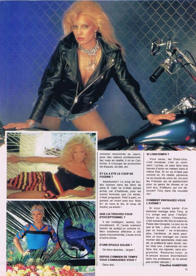 "Discographie N° 82 ""DANSE TA VIE"" - ""DEPRIME"" - Page 3 Intimi12"