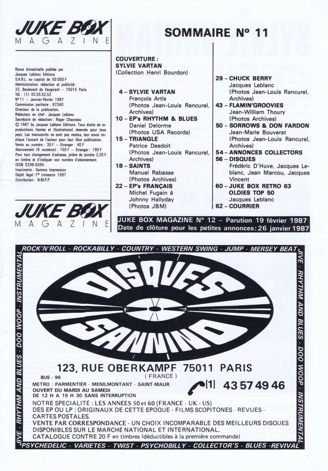 """Discographie N° 90 """"TU N'AS RIEN COMPRIS"""" - Page 3 Jbm_0110"""