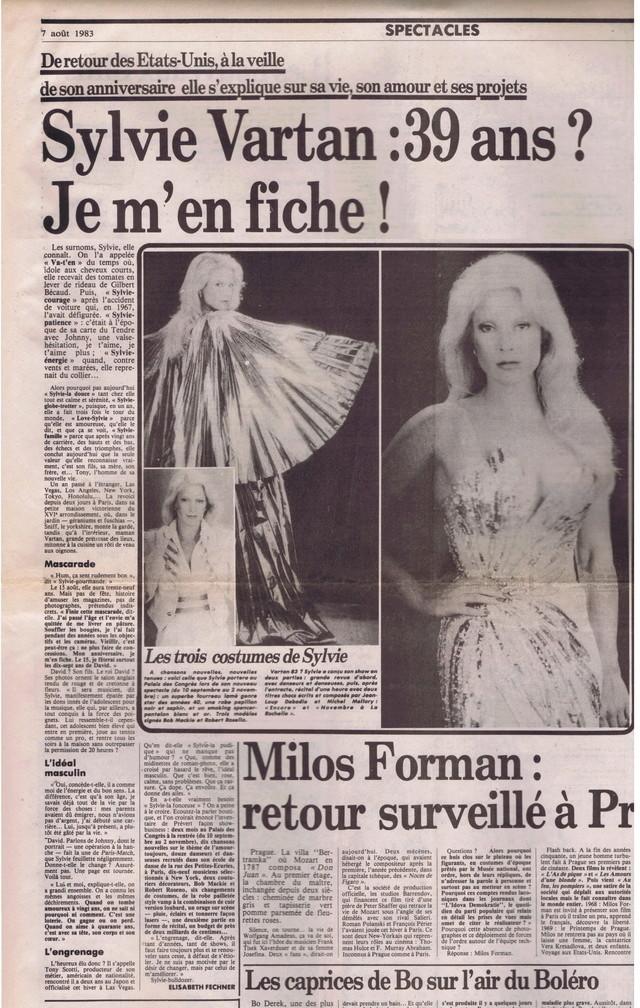 """Discographie N° 39 (COMPLEMENT) """"LA PREMIERE FOIS QU'ON S'AIMERA"""" - Page 3 Jdd_0712"""