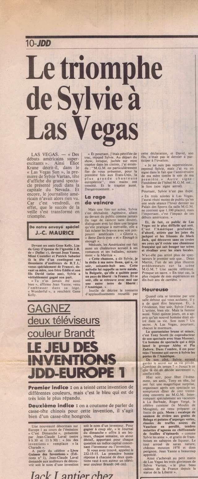 Discographie N° 81 MARATHON WOMAN - Page 2 Jdd_1210