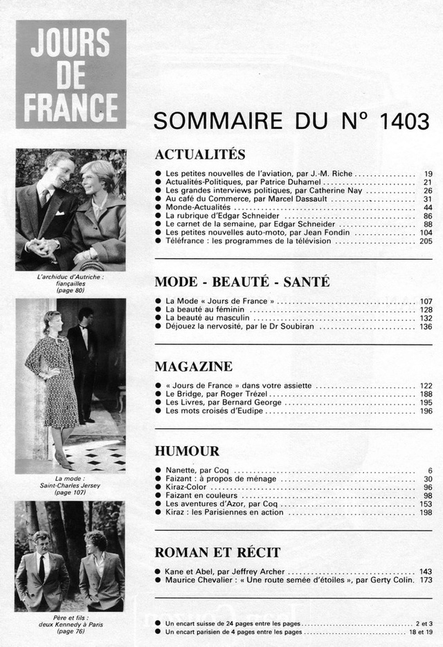 Discographie N° 79 ORIENT EXPRESS - Page 3 Jdf14016
