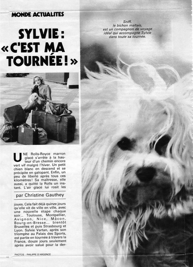 Discographie N° 79 ORIENT EXPRESS - Page 2 Jdf14112