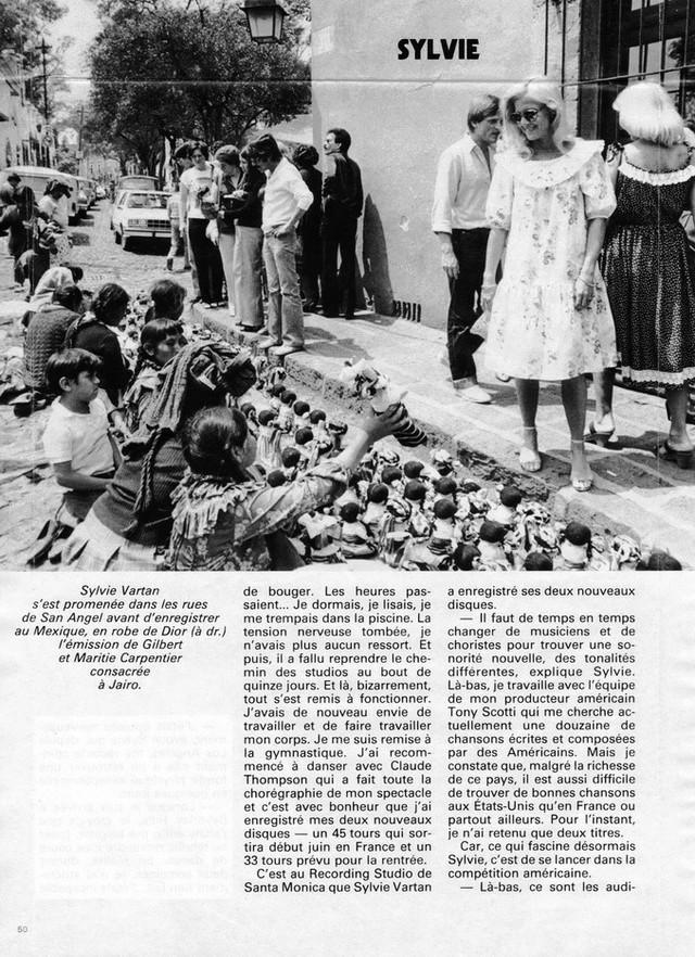 Discographie N° 80 LA SORTIE DE SECOURS - Page 2 Jdf14219