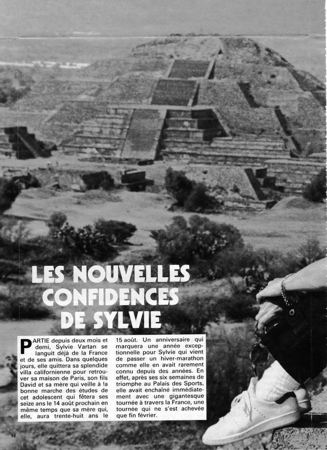 Discographie N° 80 LA SORTIE DE SECOURS - Page 2 Jdf14220