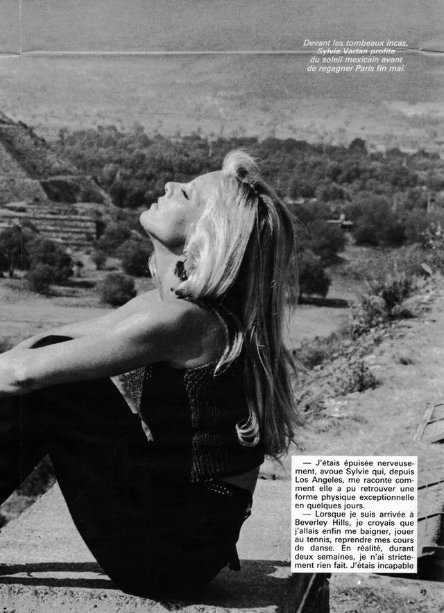 Discographie N° 80 LA SORTIE DE SECOURS - Page 2 Jdf14221