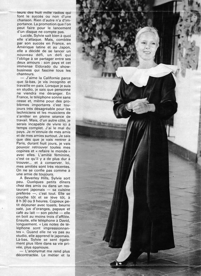 Discographie N° 80 LA SORTIE DE SECOURS - Page 2 Jdf14224