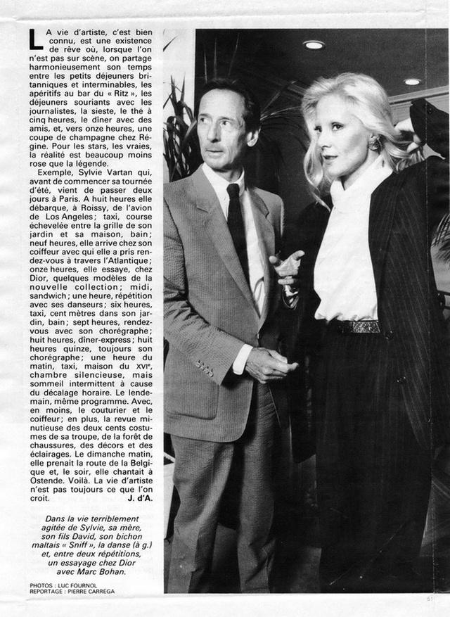 Discographie N° 80 LA SORTIE DE SECOURS - Page 2 Jdf14410