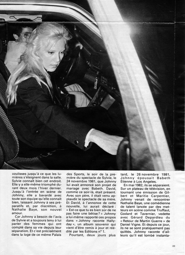 Discographie N° 81 MARATHON WOMAN - Page 2 Jdf14412