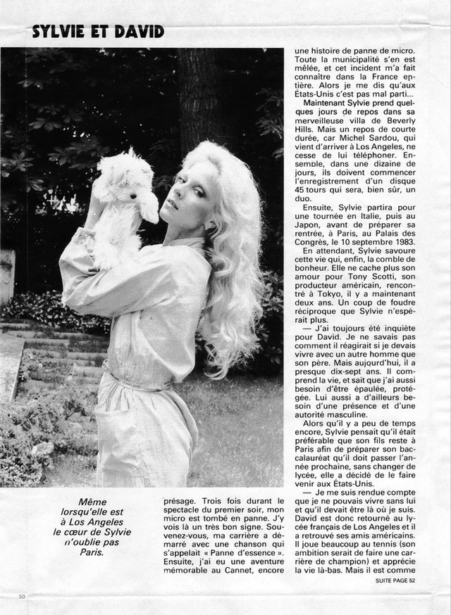 """Discographie N° 39 (COMPLEMENT) """"LA PREMIERE FOIS QU'ON S'AIMERA"""" - Page 3 Jdf14811"""