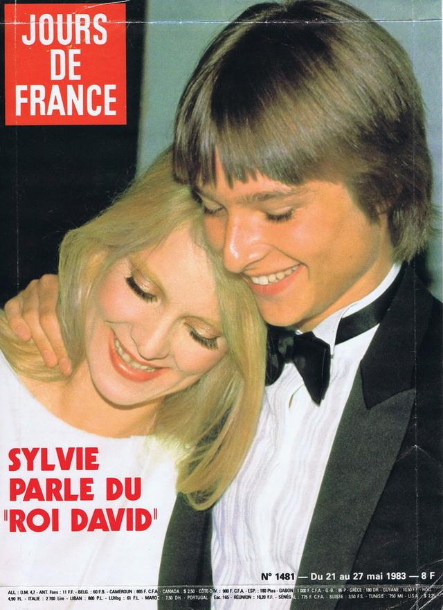 """Discographie N° 39 (COMPLEMENT) """"LA PREMIERE FOIS QU'ON S'AIMERA"""" - Page 3 Jdf14812"""