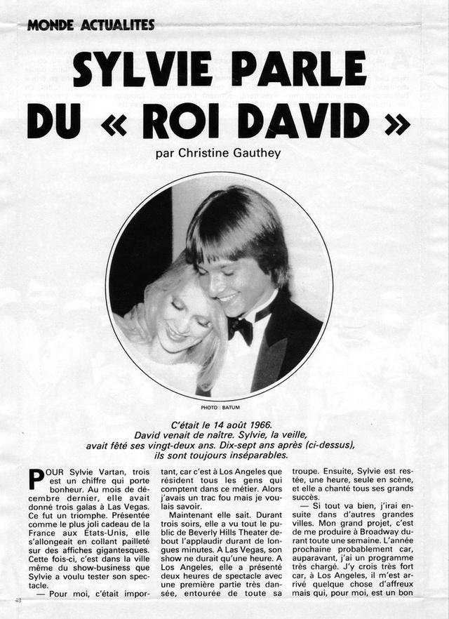"""Discographie N° 39 (COMPLEMENT) """"LA PREMIERE FOIS QU'ON S'AIMERA"""" - Page 3 Jdf14813"""