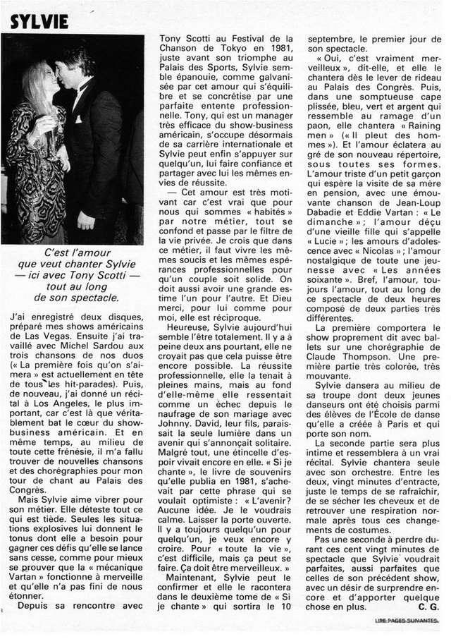 """Discographie N° 39 (COMPLEMENT) """"LA PREMIERE FOIS QU'ON S'AIMERA"""" - Page 3 Jdf14918"""