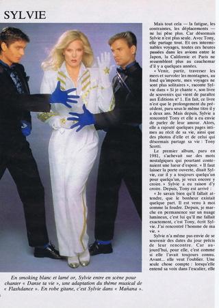 "Discographie N° 82 ""DANSE TA VIE"" - ""DEPRIME"" - Page 3 Jdf14923"