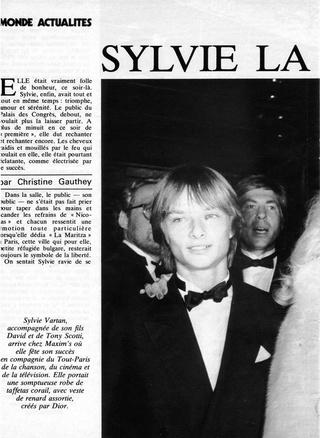 "Discographie N° 82 ""DANSE TA VIE"" - ""DEPRIME"" - Page 3 Jdf14924"