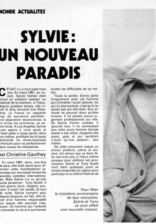 Discographie N° 83 : ENCORE / LE DIMANCHE - Page 3 Jdf15217