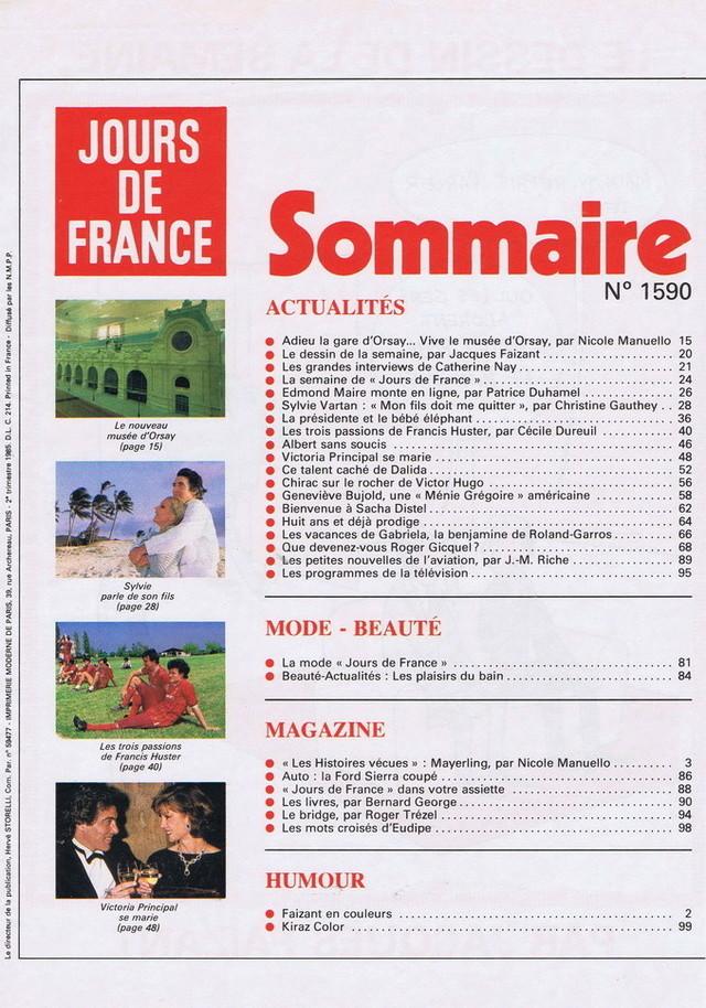 Discographie N° 86 : DES HEURES DE DESIR - Page 2 Jdf15911