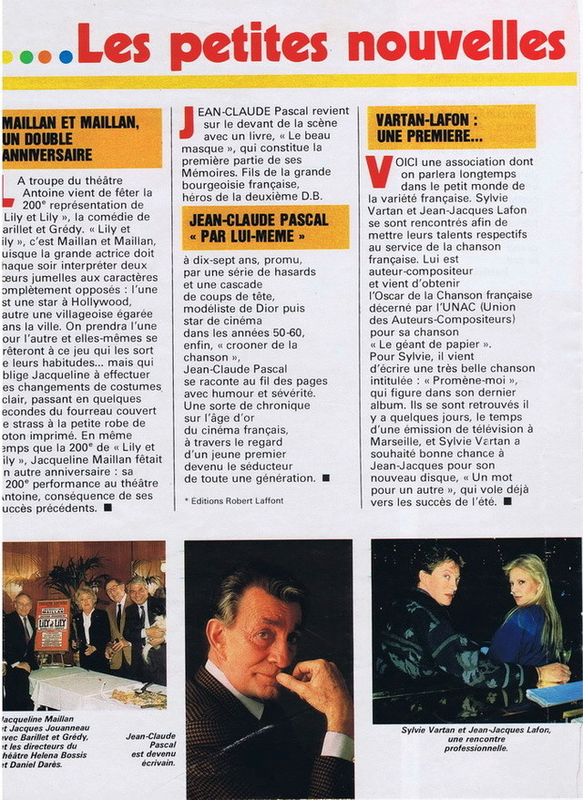 Discographie N° 88 ONE SHOT LOVER - Page 2 Jdf16311