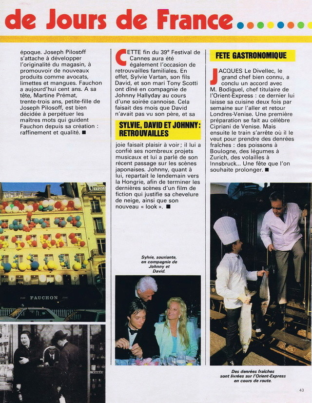 Discographie N° 88 ONE SHOT LOVER - Page 3 Jdf16328
