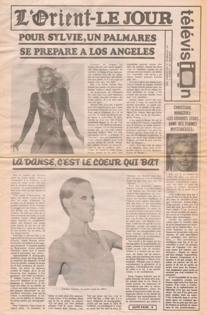 Discographie N° 81 MARATHON WOMAN - Page 2 L_orie10