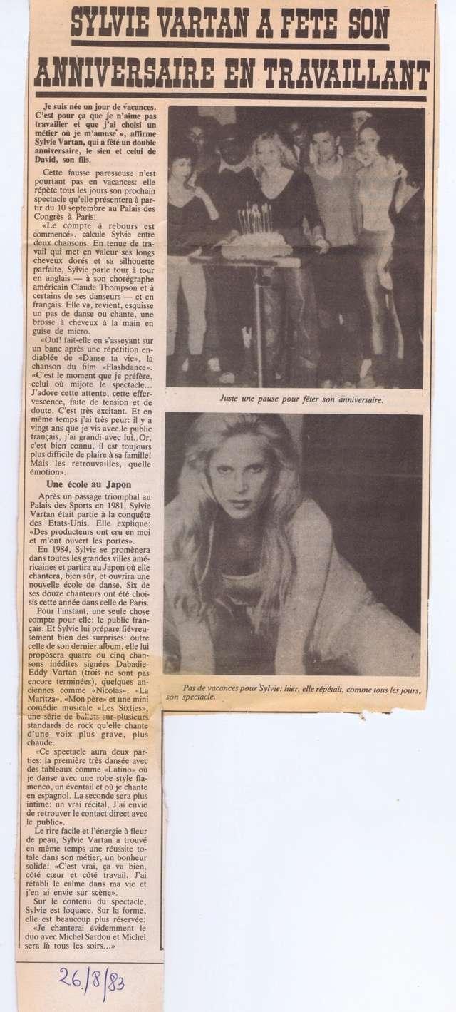 """Discographie N° 39 (COMPLEMENT) """"LA PREMIERE FOIS QU'ON S'AIMERA"""" - Page 2 L_orie11"""