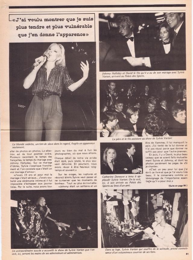 Discographie N° 79 ORIENT EXPRESS - Page 2 La_rev16