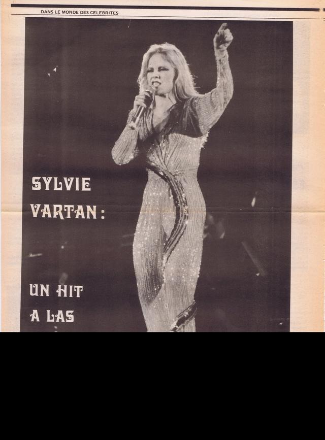 Discographie N° 81 MARATHON WOMAN - Page 2 La_rev18