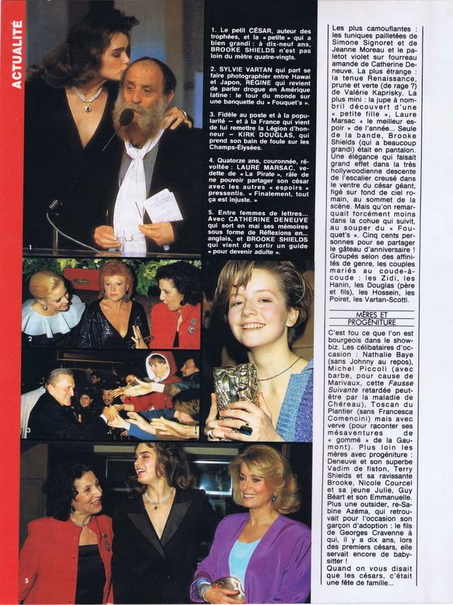 Discographie N° 86 : DES HEURES DE DESIR - Page 3 Madame14