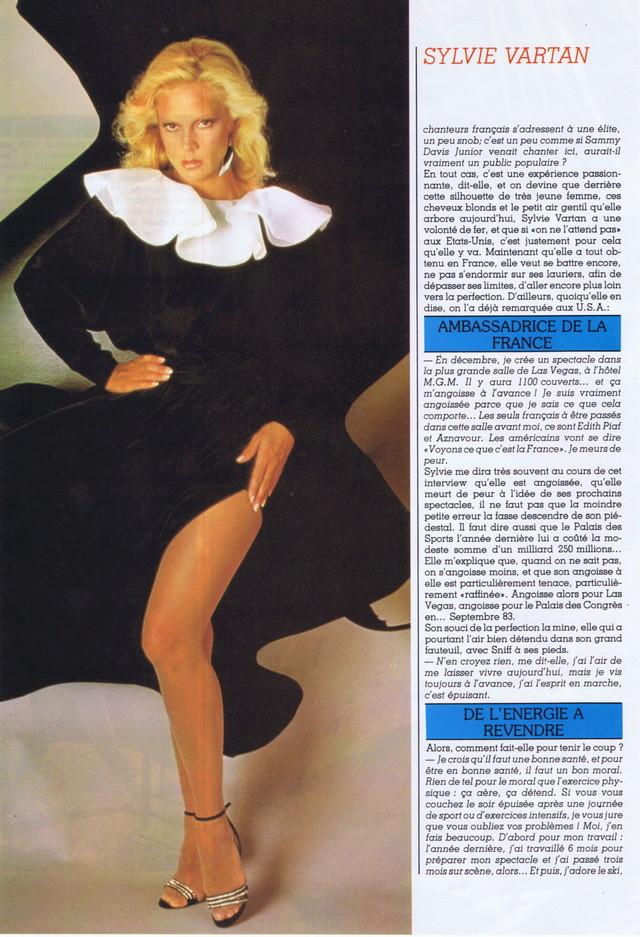Discographie N° 81 MARATHON WOMAN - Page 2 Medeci12