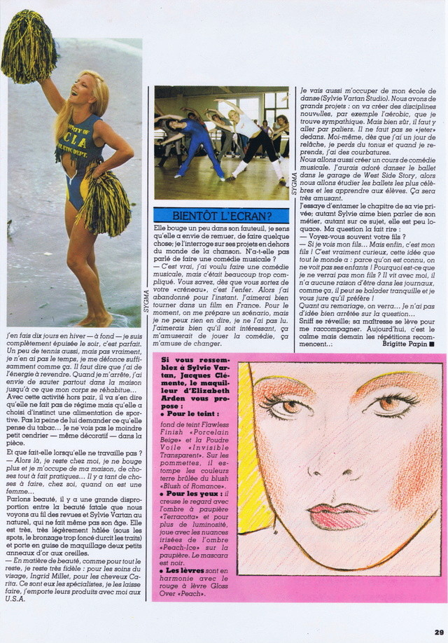 Discographie N° 81 MARATHON WOMAN - Page 2 Medeci14