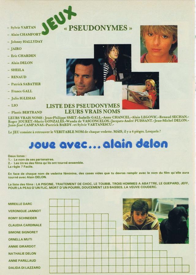 """Discographie N° 39 (COMPLEMENT) """"LA PREMIERE FOIS QU'ON S'AIMERA"""" - Page 3 Nc1_av11"""