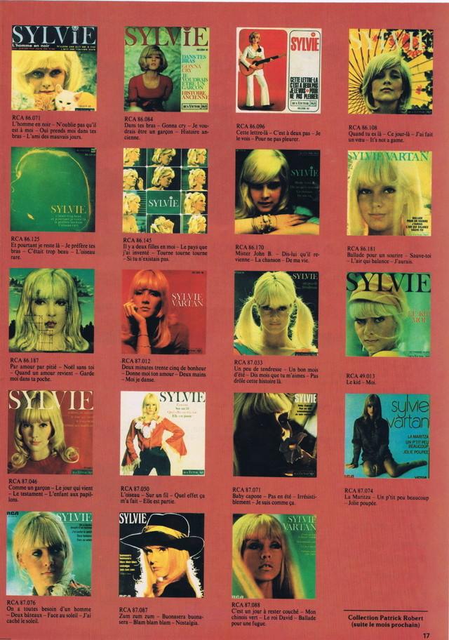 """Discographie N° 39 (COMPLEMENT) """"LA PREMIERE FOIS QU'ON S'AIMERA"""" - Page 3 Nc1_av15"""