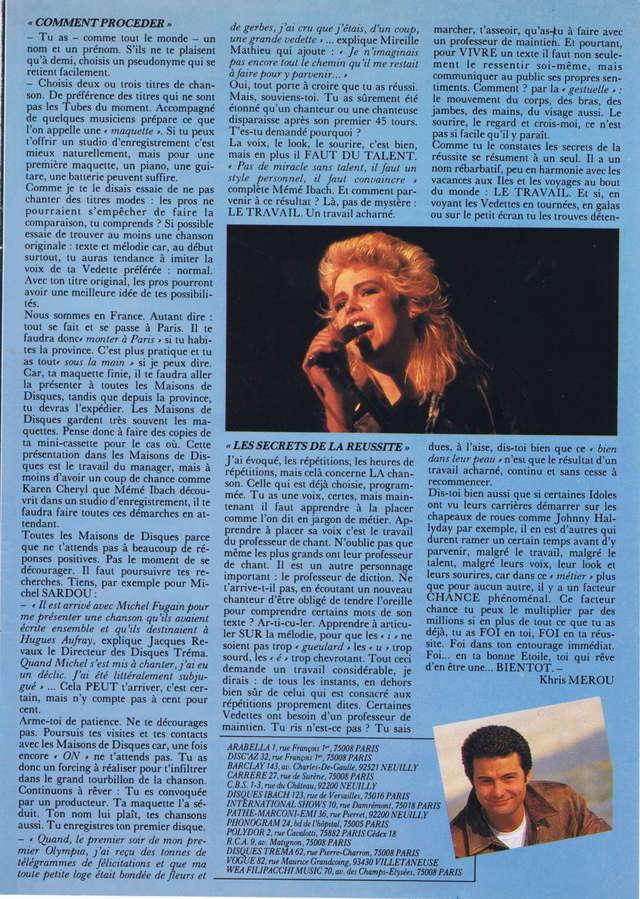 """Discographie N° 39 (COMPLEMENT) """"LA PREMIERE FOIS QU'ON S'AIMERA"""" - Page 3 Nc1_av17"""