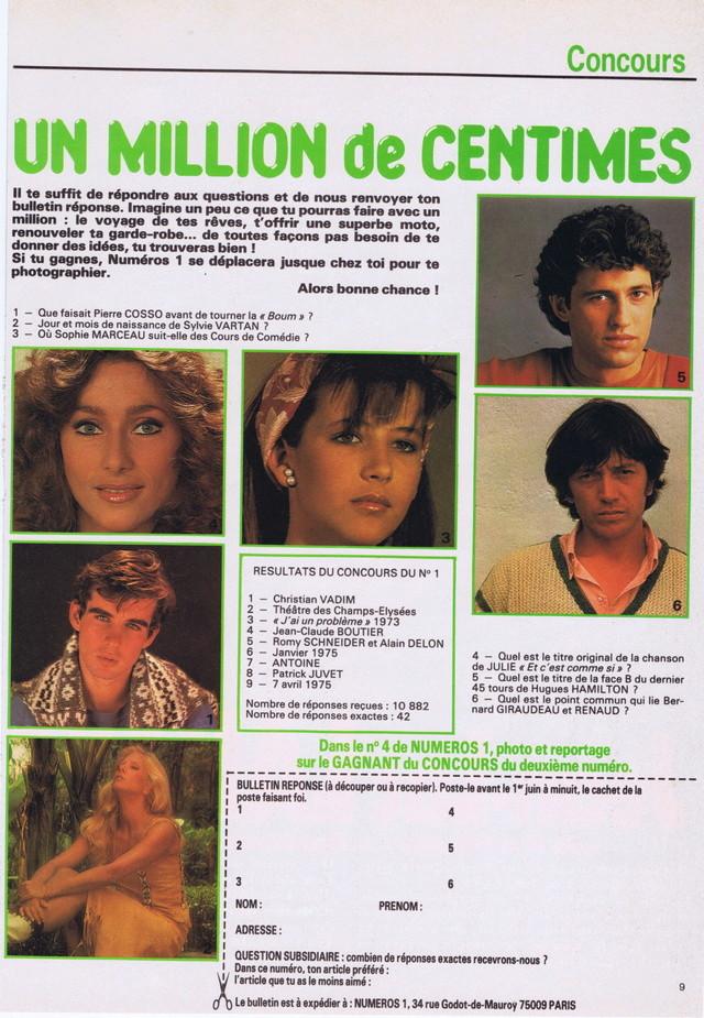 """Discographie N° 39 (COMPLEMENT) """"LA PREMIERE FOIS QU'ON S'AIMERA"""" - Page 3 Nc1_ju11"""