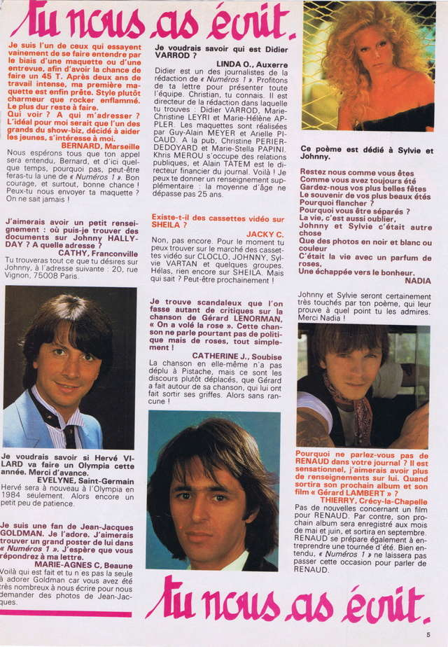 """Discographie N° 39 (COMPLEMENT) """"LA PREMIERE FOIS QU'ON S'AIMERA"""" - Page 3 Nc1_ju12"""
