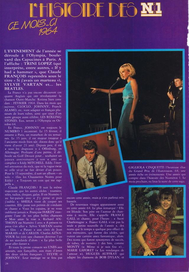 """Discographie N° 39 (COMPLEMENT) """"LA PREMIERE FOIS QU'ON S'AIMERA"""" - Page 3 Nc1_ju13"""