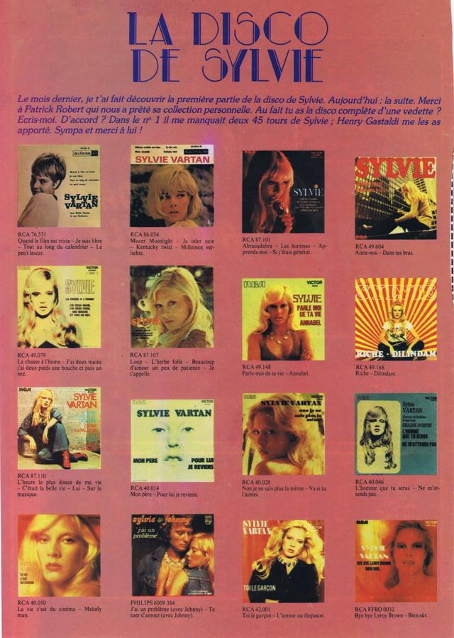 """Discographie N° 39 (COMPLEMENT) """"LA PREMIERE FOIS QU'ON S'AIMERA"""" - Page 3 Nc1_ma13"""