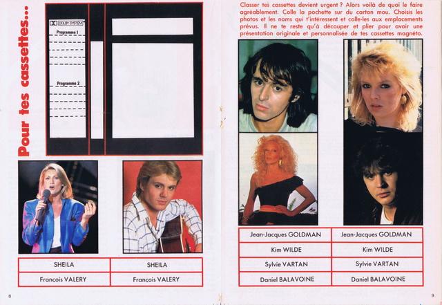 """Discographie N° 39 (COMPLEMENT) """"LA PREMIERE FOIS QU'ON S'AIMERA"""" - Page 3 Nc1_se12"""