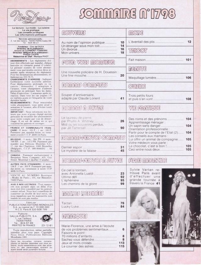 Discographie N° 79 ORIENT EXPRESS - Page 2 Nous_d13