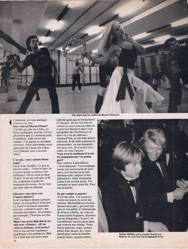 Discographie N° 79 ORIENT EXPRESS - Page 2 Nouvea10