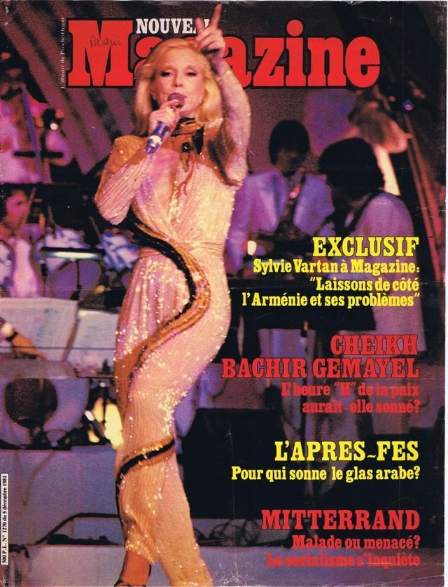 Discographie N° 79 ORIENT EXPRESS - Page 2 Nouvea13