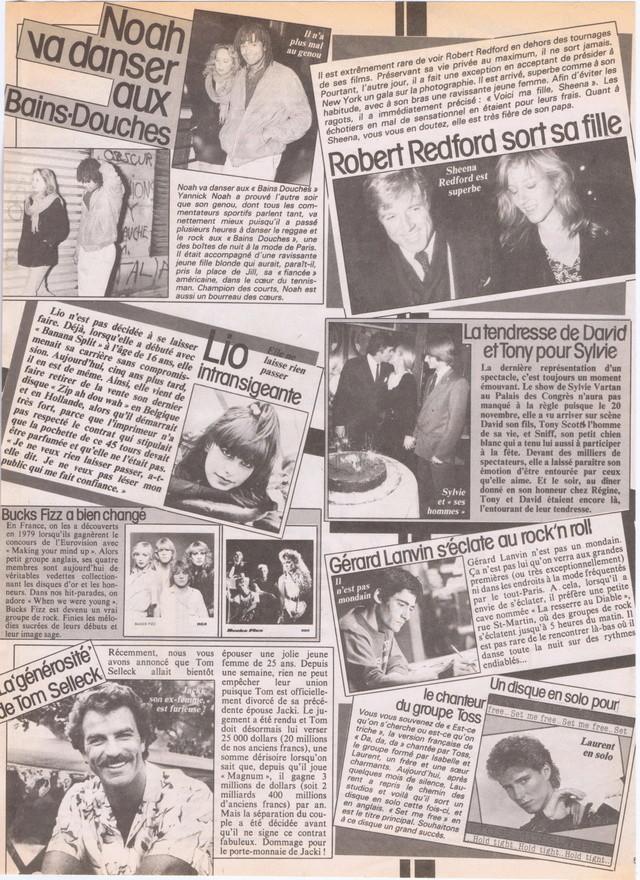 Discographie N° 83 : ENCORE / LE DIMANCHE - Page 3 Ok_05_14