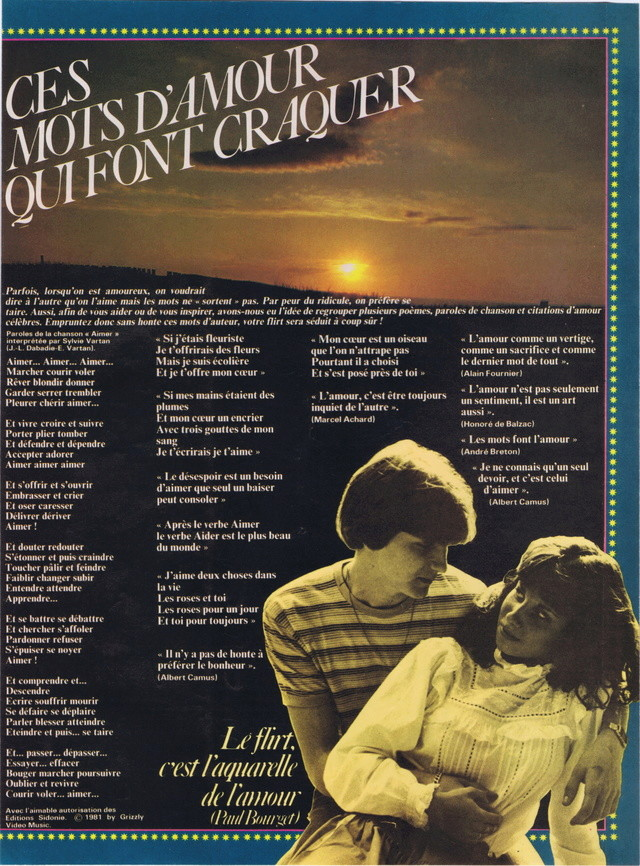 Discographie N° 80 LA SORTIE DE SECOURS - Page 2 Ok_14_13