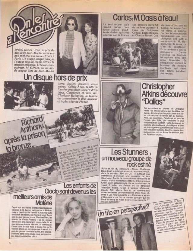 """Discographie N° 39 (COMPLEMENT) """"LA PREMIERE FOIS QU'ON S'AIMERA"""" - Page 3 Ok_25_11"""