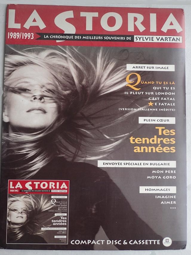 Discographie N° 95 QUI TU ES - Page 2 P4080011